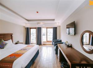 Khách sạn Sapa Charm - 4 Sao