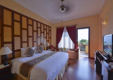 Khách sạn Châu Long Sapa -  4 Sao