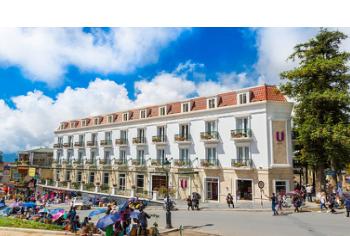 Khách sạn B&B Sapa