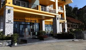 Khách sạn Aira Boutique Sapa - 4 Sao