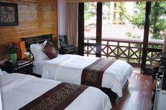 Khách sạn Horizon Sapa - 3 Sao