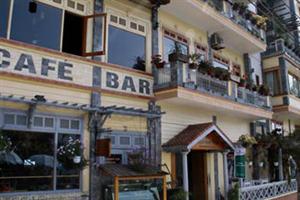 Khách sạn Sapa view - 3 Sao