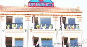 Khách sạn Dragon Sapa - 3 Sao