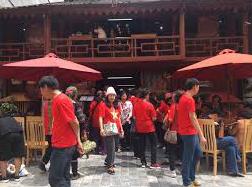Nhà hàng Cơm Hoa Đào