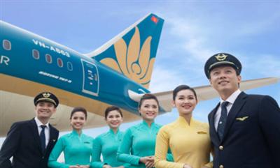 Dịch vụ bán vé máy bay